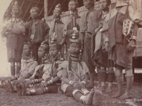 Burma (1903)