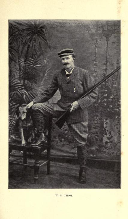 W. H. Thom